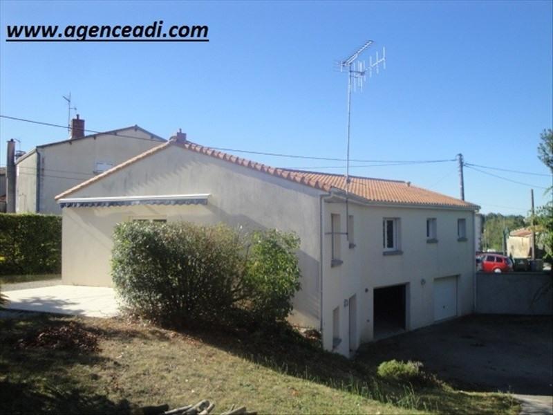 Location maison / villa La creche 800€ CC - Photo 1