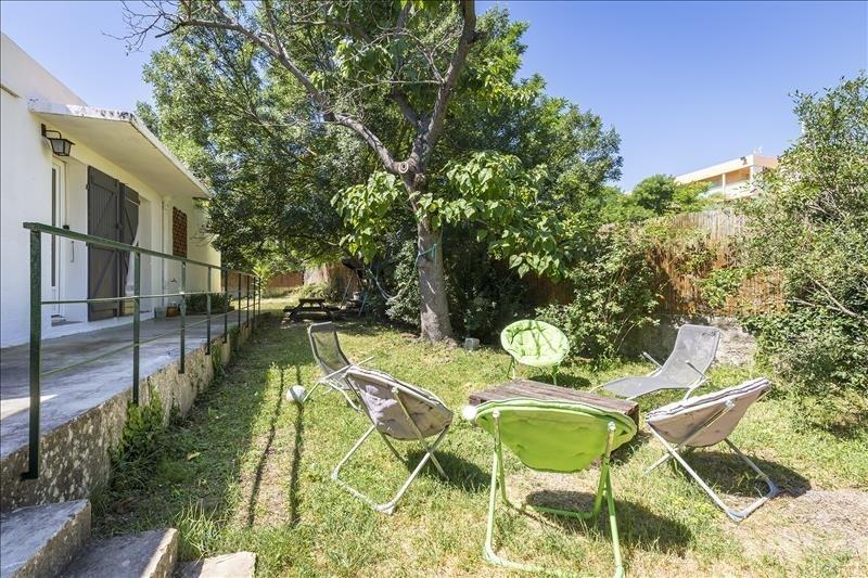 Sale house / villa Le puy ste reparade 289000€ - Picture 3