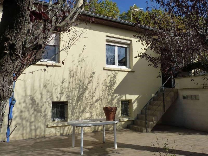 Sale house / villa St sulpice 210000€ - Picture 1