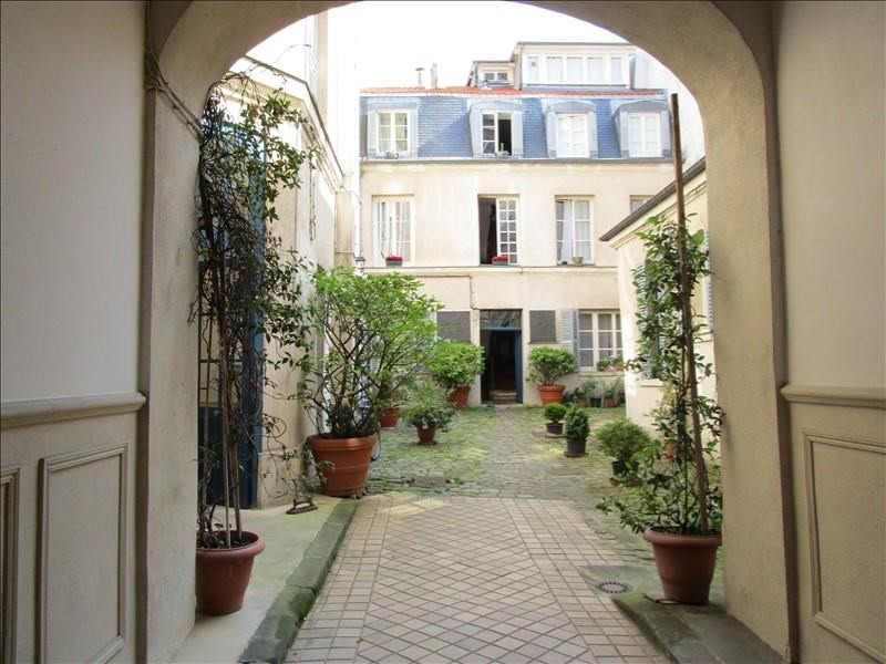 Sale apartment Versailles 1 040 000€ - Picture 9