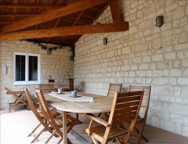 Sale house / villa Rochefort 522500€ - Picture 4