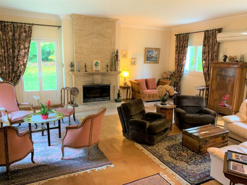 Sale house / villa Villennes sur seine 934500€ - Picture 3