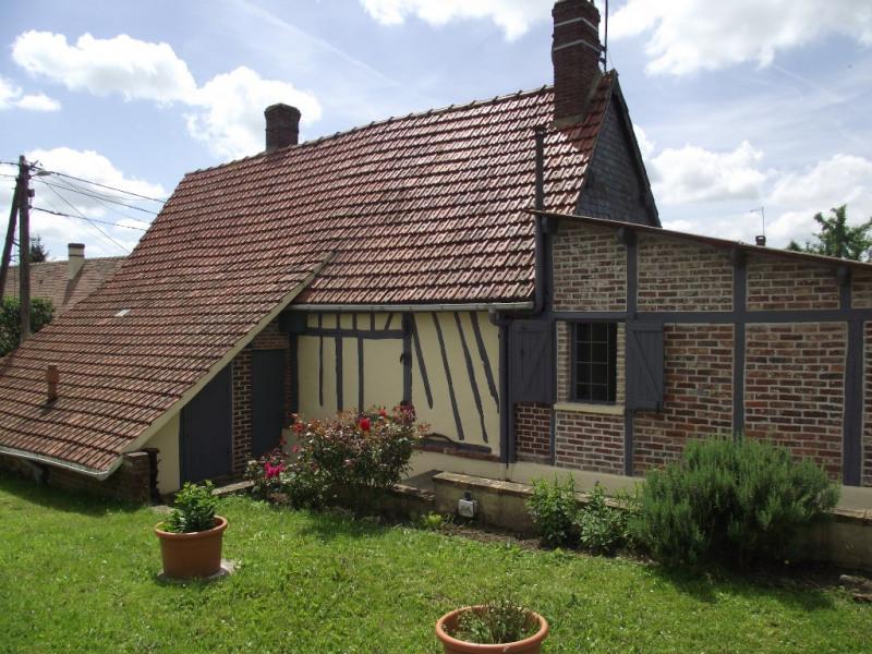 Sale house / villa Auneuil 152000€ - Picture 6