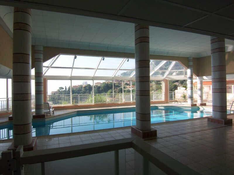 Location appartement Beausoleil 780€ CC - Photo 5
