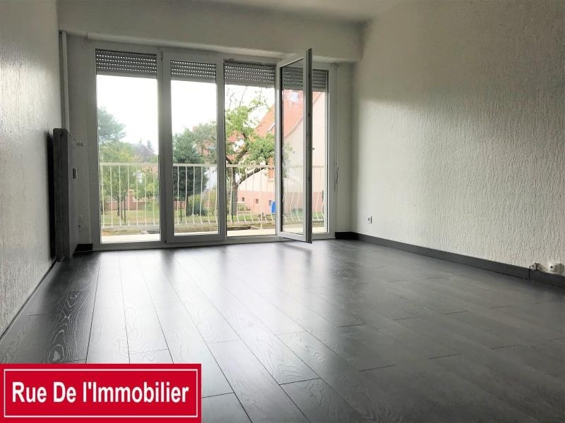 Vente appartement Haguenau 133 500€ - Photo 5