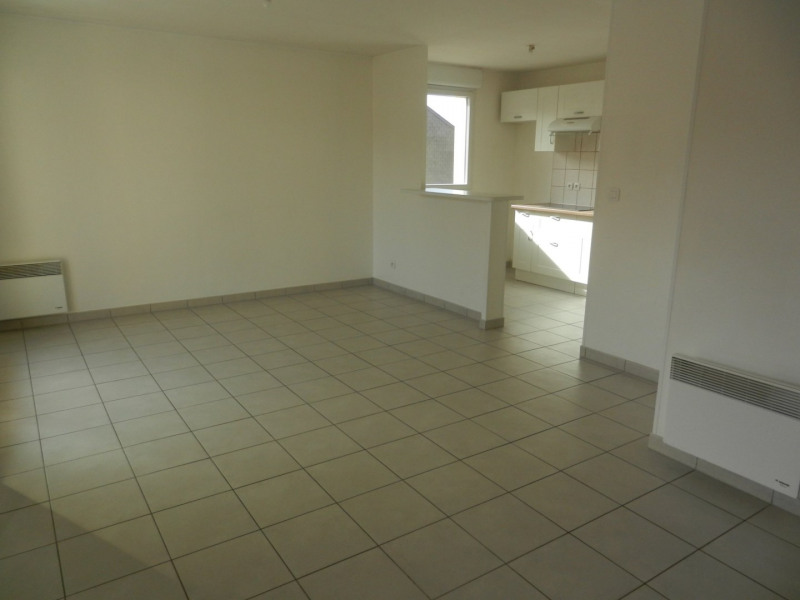 Vente appartement Le mans 149100€ - Photo 2