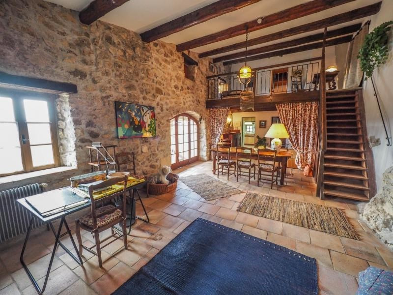 Verkoop van prestige  huis Uzes 400000€ - Foto 3