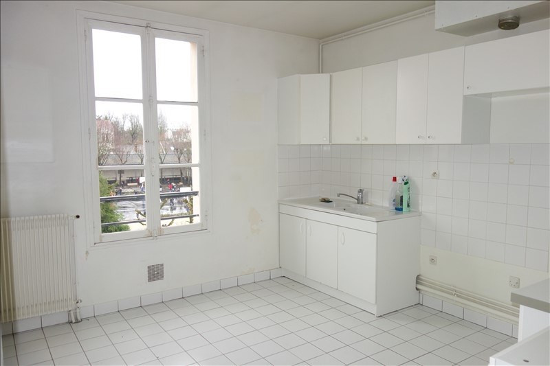 Rental apartment Versailles 1 485€ CC - Picture 2
