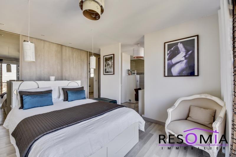 Vente appartement Clamart 537000€ - Photo 6