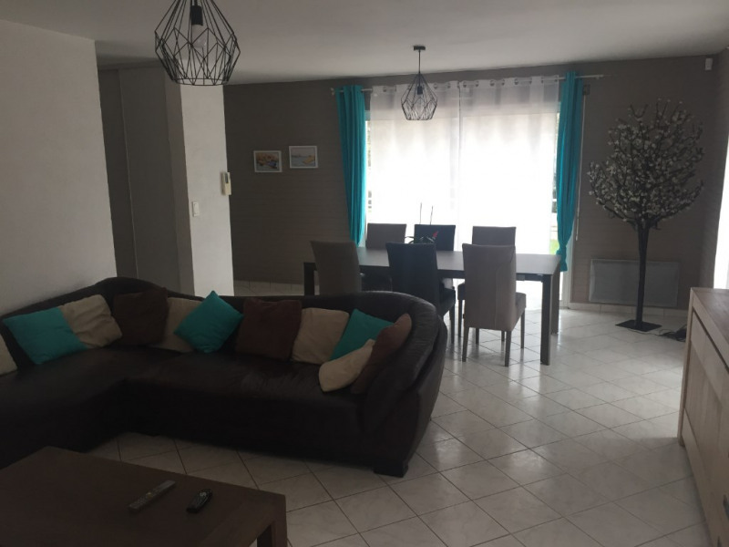 Vente maison / villa Saint nazaire 483 000€ - Photo 2
