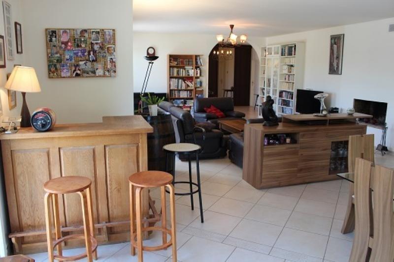 Vente maison / villa Orgeval 595000€ - Photo 3