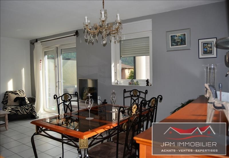 Vente appartement Cluses 190 000€ - Photo 3