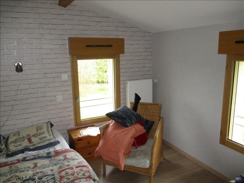 Vente maison / villa Cherveux 234000€ - Photo 8