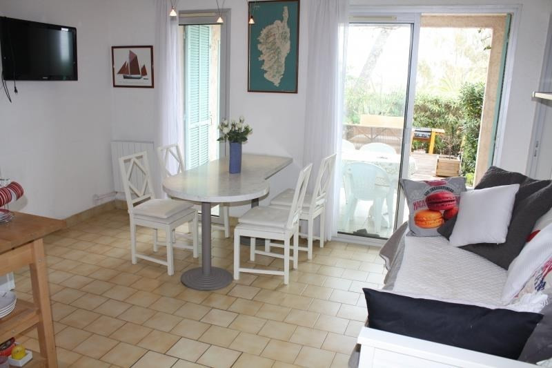 Sale apartment Les issambres 246 000€ - Picture 7