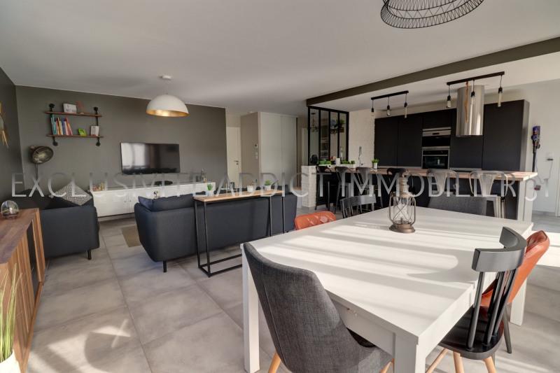 Vente maison / villa Gagnac-sur-garonne 350000€ - Photo 4