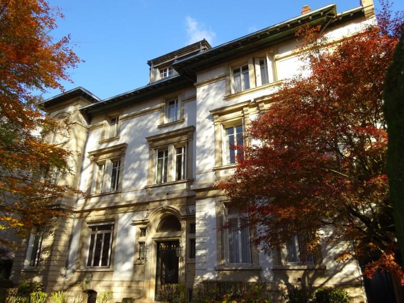 Venta de prestigio  apartamento Lyon 6ème 1950000€ - Fotografía 2