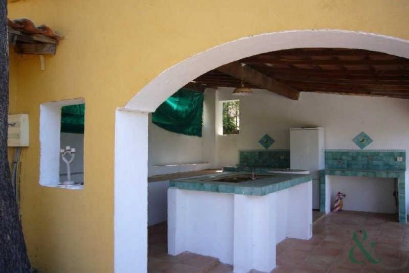 Immobile residenziali di prestigio casa Bormes les mimosas 780000€ - Fotografia 7