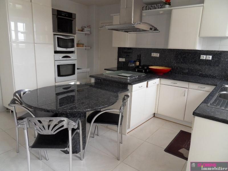 Vente maison / villa Quint fonsegrives 380000€ - Photo 5