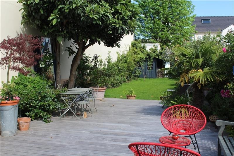 Deluxe sale house / villa Colombes 1 245 000€ - Picture 1