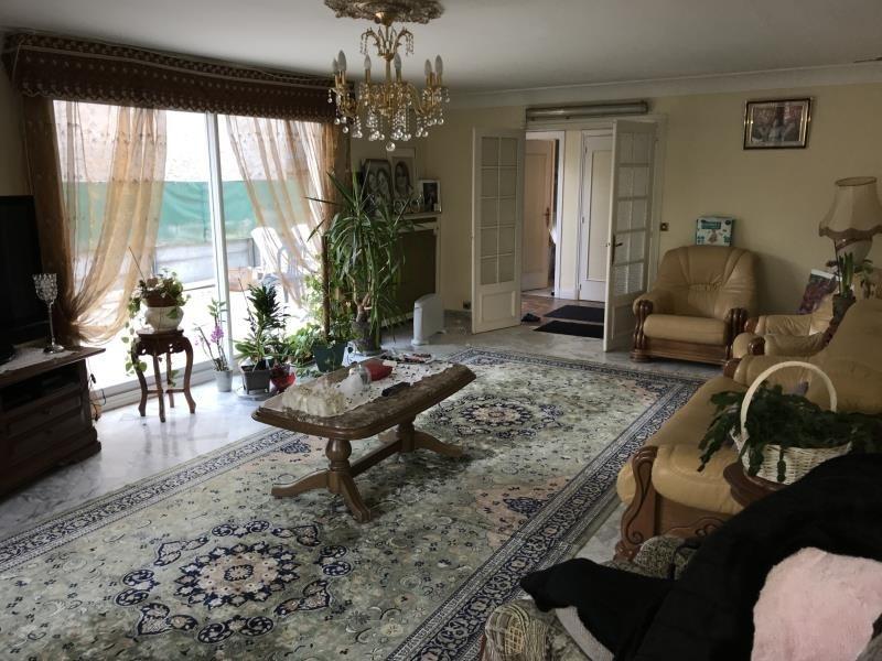 Vente maison / villa Boissy l aillerie 420000€ - Photo 2