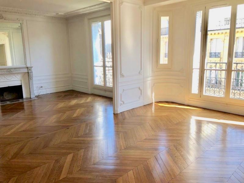Rental apartment Paris 3ème 2497€ CC - Picture 1