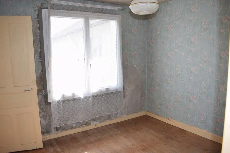 Vente maison / villa Contrieres 76000€ - Photo 2