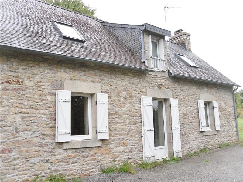 Location maison / villa Guilligomarc h 515€ CC - Photo 1