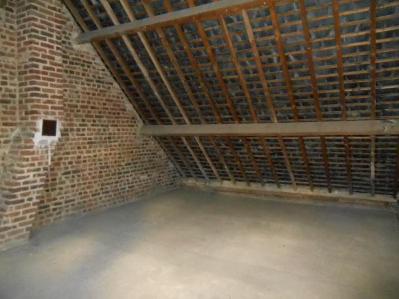 Venta  casa Crevecoeur le grand 284000€ - Fotografía 9