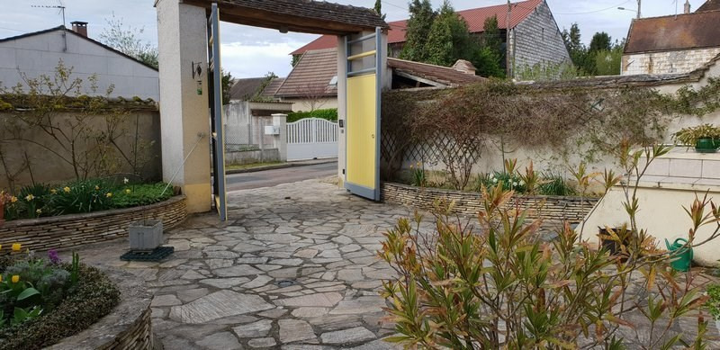 Vente maison / villa Sergines 178 000€ - Photo 8
