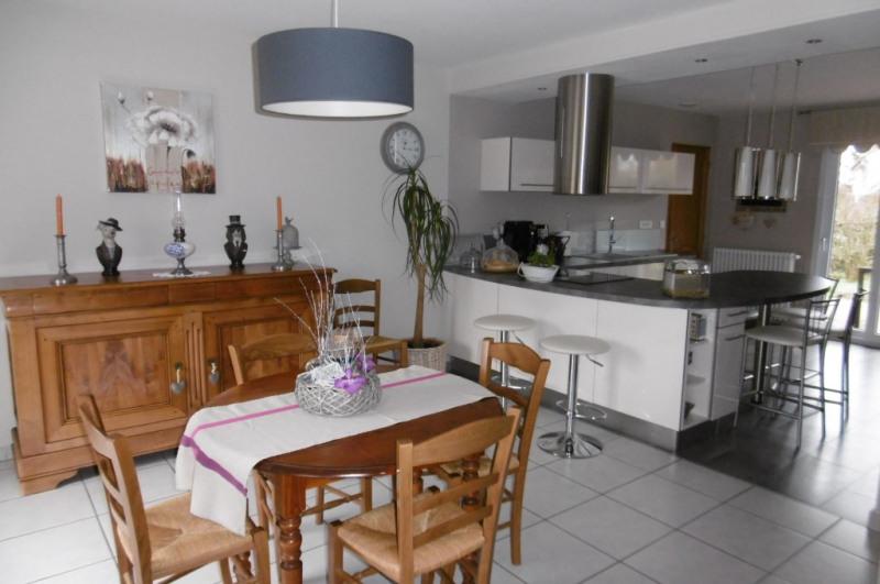 Vente maison / villa Change 395200€ - Photo 4