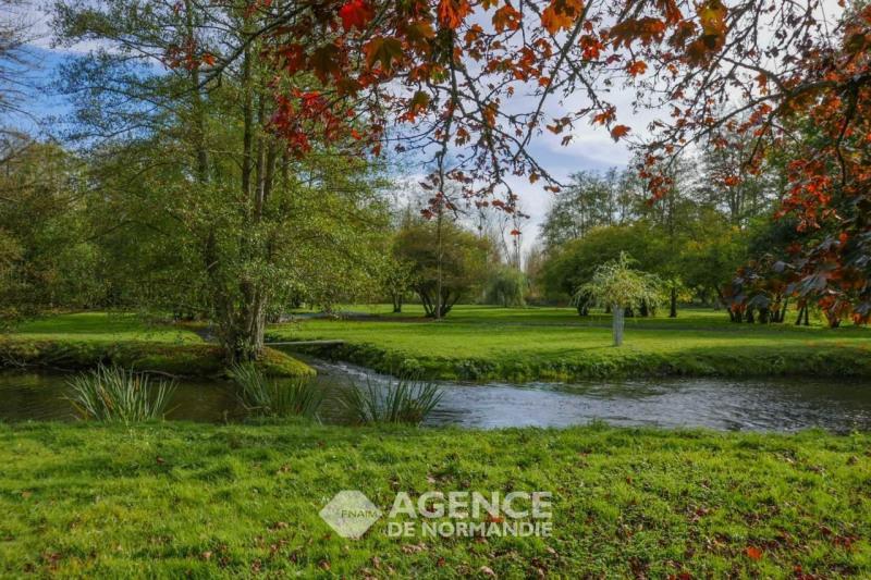 Sale house / villa Montreuil-l'argillé 275000€ - Picture 17