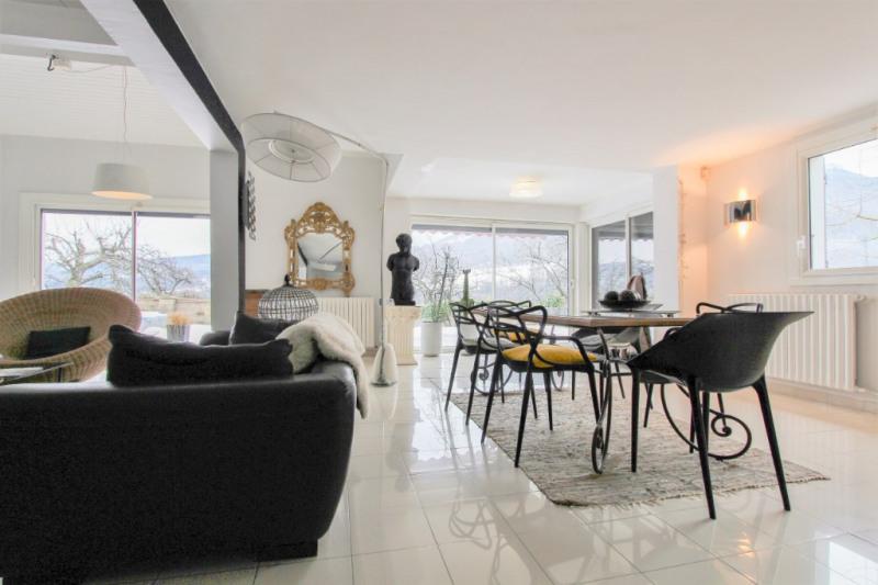 Deluxe sale house / villa Vimines 645000€ - Picture 2