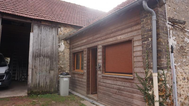 Vendita casa Breval 98000€ - Fotografia 2