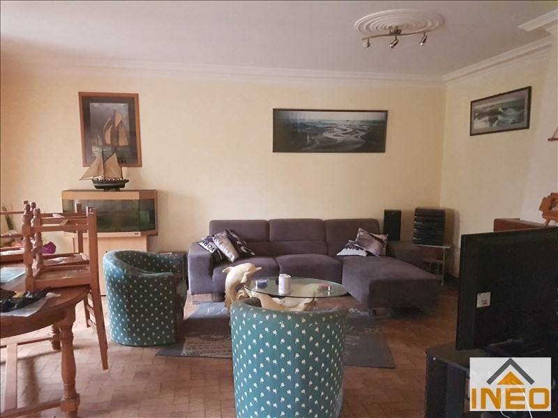 Vente maison / villa Vignoc 210000€ - Photo 4