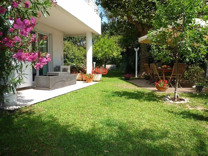 Vente appartement Juan les pins 395 000€ - Photo 2