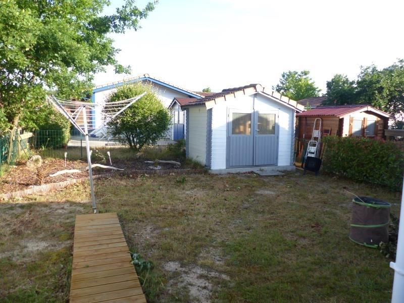Sale house / villa Bias 124200€ - Picture 8