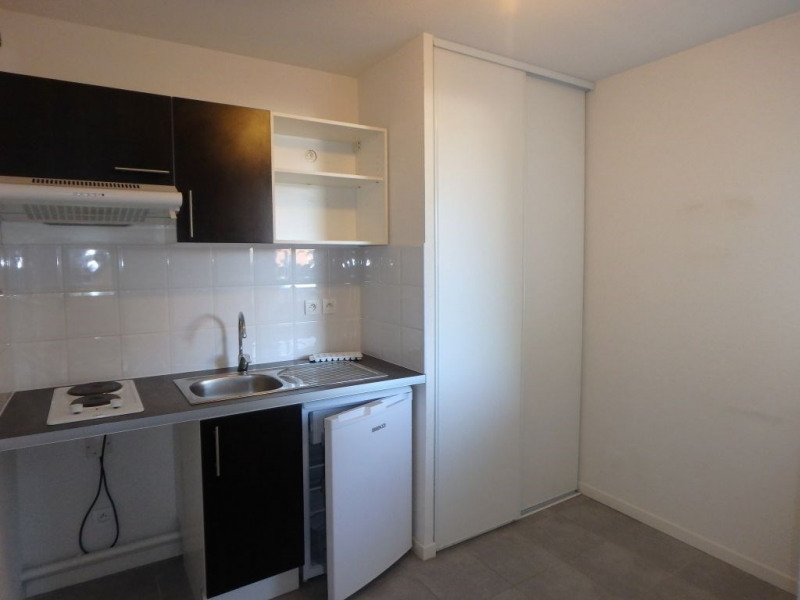 Rental apartment Toulouse 526€ CC - Picture 2