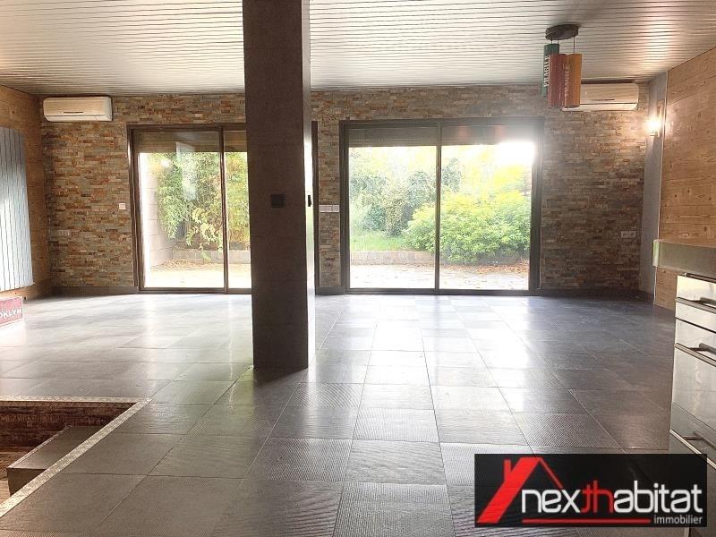 Vente appartement Les pavillons sous bois 438000€ - Photo 2