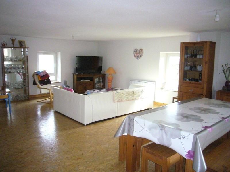 Sale building Saulcy-sur-meurthe 162000€ - Picture 1