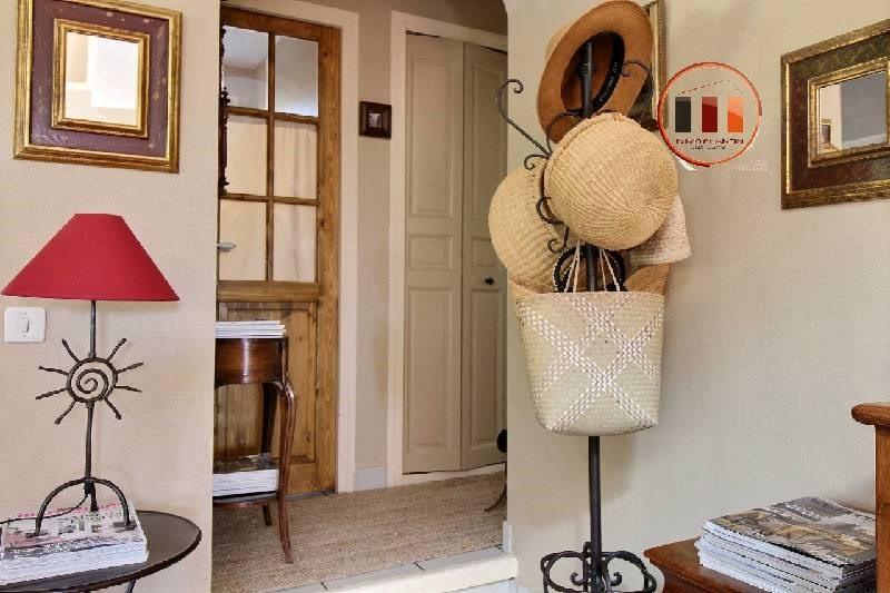 Deluxe sale house / villa Vernaison 580000€ - Picture 8