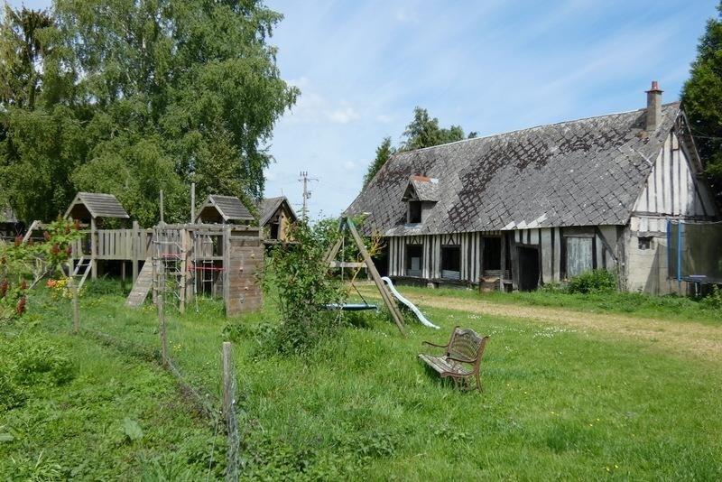 Sale house / villa Conches en ouche 305000€ - Picture 3