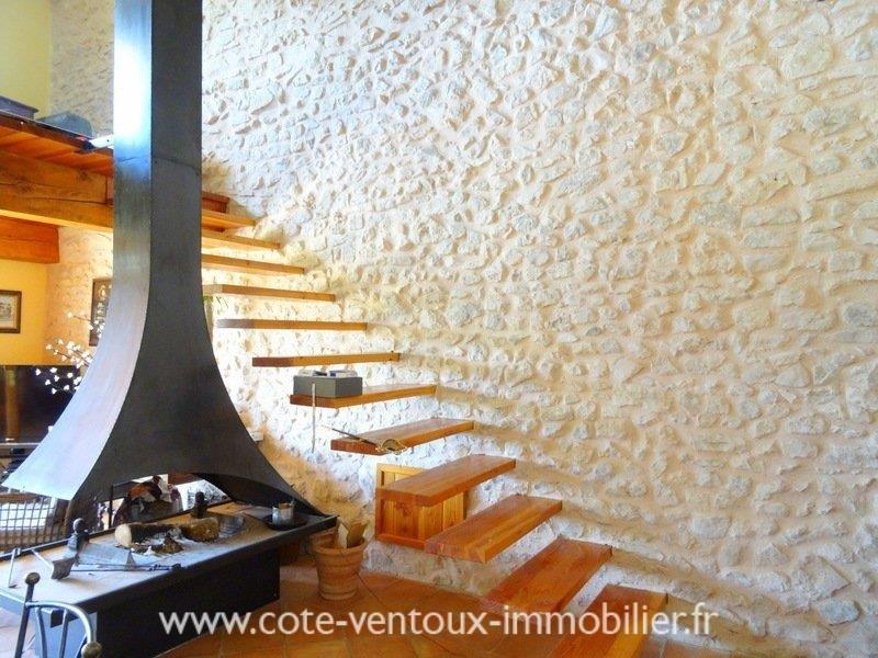 Vente maison / villa Sault 472500€ - Photo 3