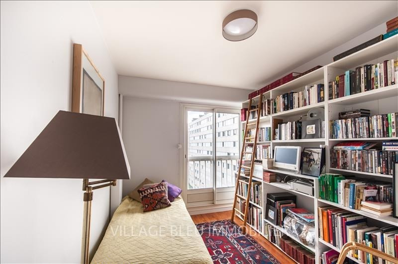 Vente appartement Asnieres sur seine 380 000€ - Photo 7