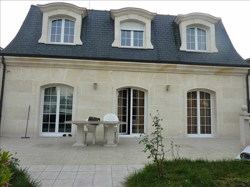 Vente maison / villa Gagny 630 000€ - Photo 10