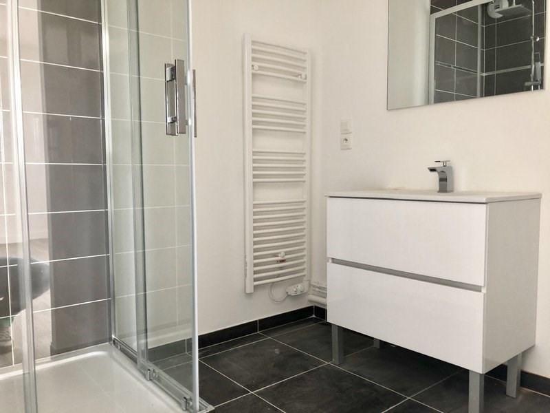 Sale apartment Granville 129900€ - Picture 8