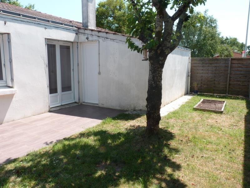 Sale house / villa La roche sur yon 170000€ - Picture 2