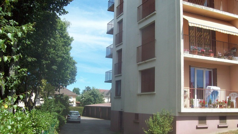 Location appartement Limoges 600€ CC - Photo 1