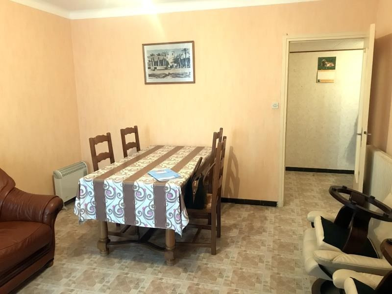 Sale apartment Port vendres 140 000€ - Picture 1