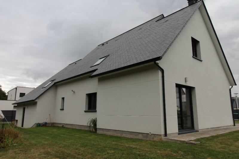 Vente maison / villa Rouen 477000€ - Photo 4