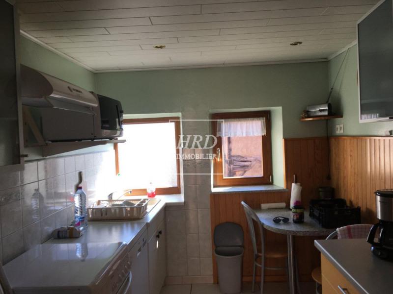 Venta  casa Ingwiller 82500€ - Fotografía 5